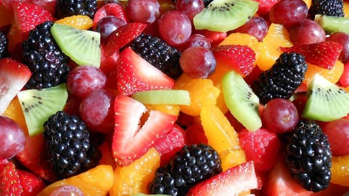 طرز تهیه سالاد میوه کامل