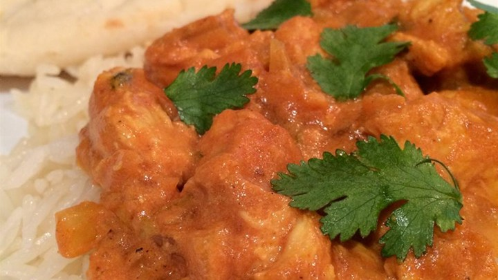 طرز تهیه مرغ کره ای آرام پز