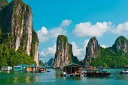 جاذبه های توریستی و جاهای دیدنی ویتنام