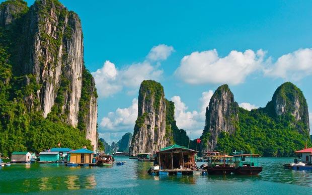 7 دلیل خوب واسه سفر به ویتنام