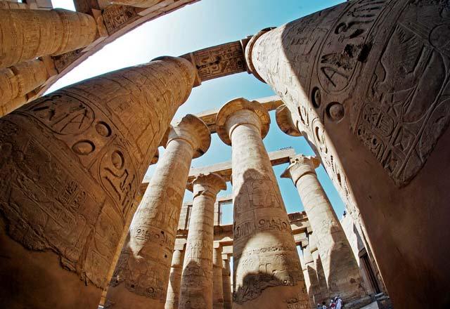 آثار باستانی مصر,کرنک-Karnak