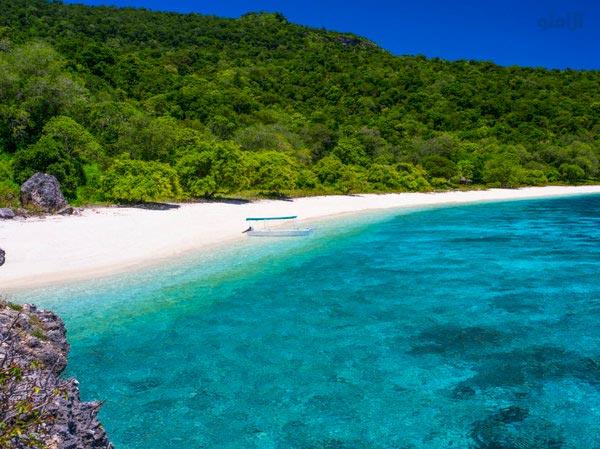 مسافرت با بودجه کم,تیمور شرقی--Timor-Leste