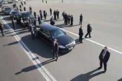 امنترین ماشین جهان در ایران