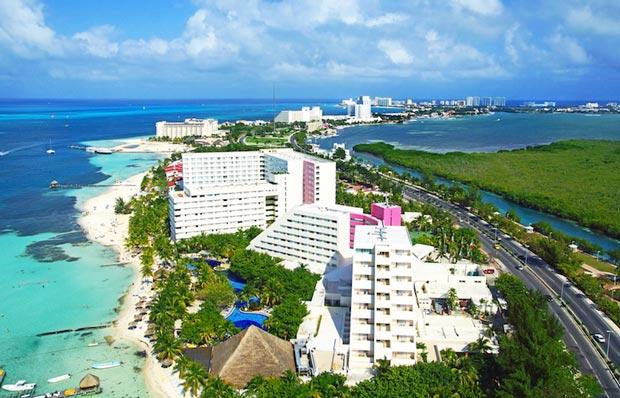 مقصد ساحلی در مکزیک_mexico_beach_destinations