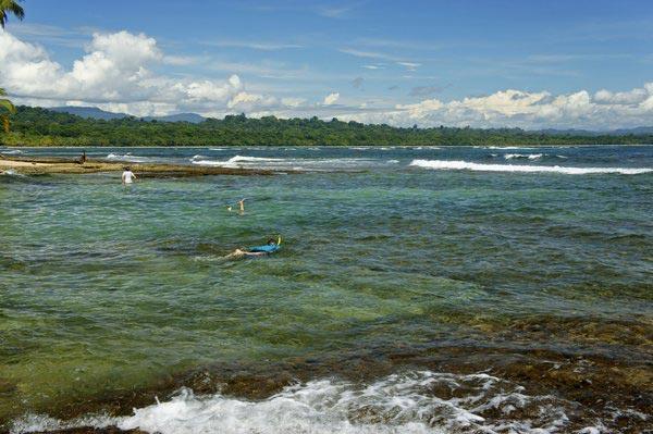 مسافرت با بودجه کم,سواحل کارائیب کاستاریکا-Costa-Rica's-Caribbean-coast