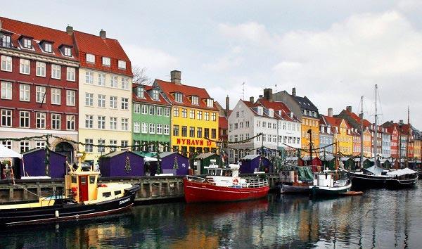 دانمارک-denmark