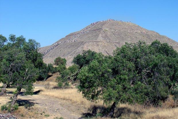 تئوتیهواکان_teotihuacan