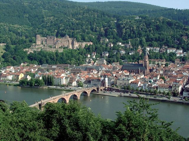 آلمان Heidelberg