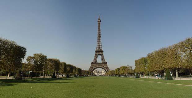 زیباترین پایتخت های جهان,پاریس