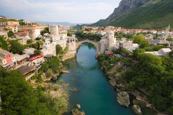 مسافرت با بودجه کم,بوسنی و هرزگوین--Bosnia-and-Herzegovina