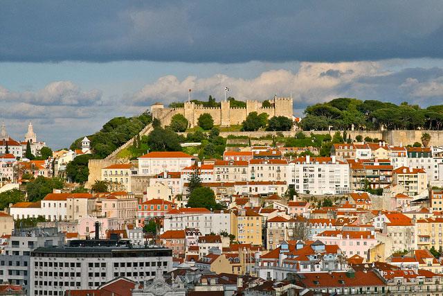 قلعه سائو خورخه