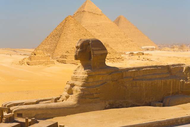 آثار باستانی مصر,ابولهول بزرگ جیزه-great_sphinx