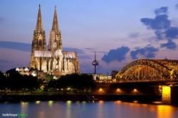 10 مکان برای دیدن در آلمان