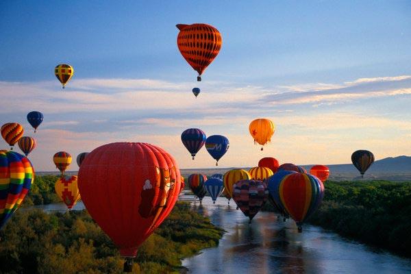 مسافرت با بودجه کم,نیومکزیکو--New-Mexico