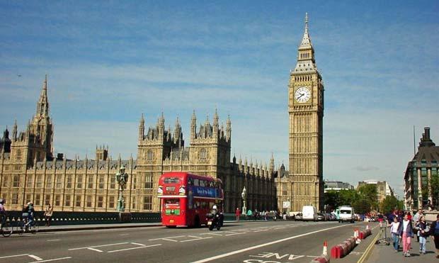 زیباترین پایتخت های جهان,لندن