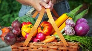 گیاهخواری و سلامت قلب