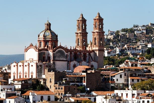 تخکو_Taxco