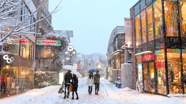 زیباترین پایتخت های جهان,توکیو