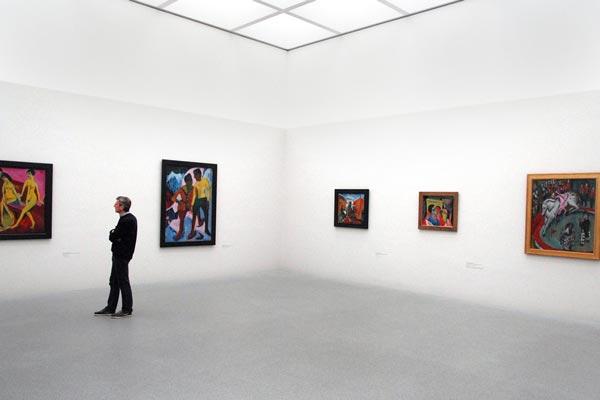 موزه پیناکوتک-Pinakothek-Museums