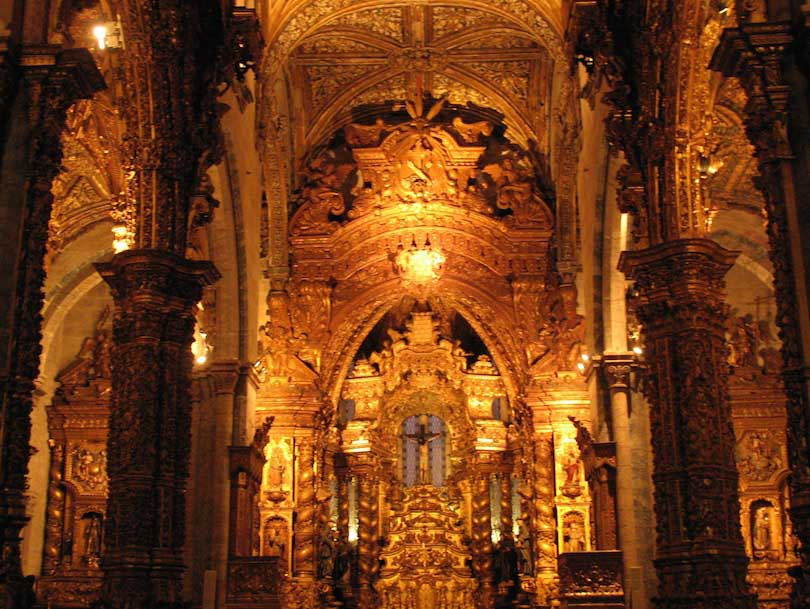 کلیسای سائو فرانسیسکو-sao_francisco_church