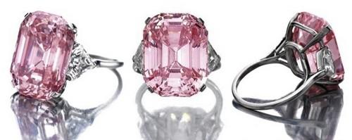 گرانترین جواهرات دنیا,گراف پینک