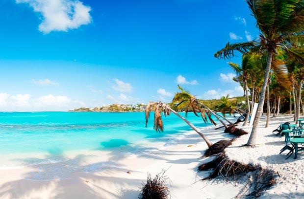 جاذبه های گردشگری کمتر دیده شده و آرام,Anguilla آنگویلا