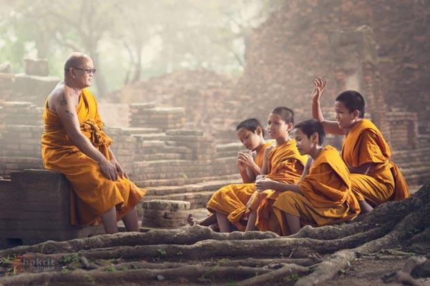 آیوتایا Ayutthaya