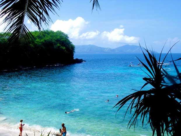 ارزان ترین مقاصد گردشگری جهان,Blue-lagoon-beach-Bali9