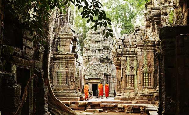 ارزان ترین مقاصد گردشگری جهان,Cambodia-LP-Traveller