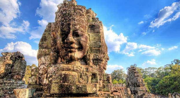 معابد کامبوج