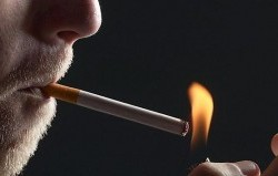 سیگاریترین کشورهای جهان در سال 2015