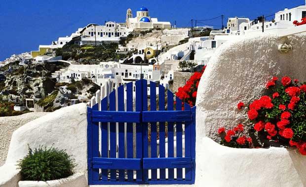 ارزان ترین مقاصد گردشگری جهان,Greece-3