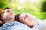 زوج شاد Happy-Couples