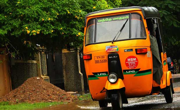 ارزون ترین مقاصد گردشگری جهان,India-Rickshaw