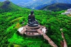 20 دلیل برای سفر به هنگ کنگ