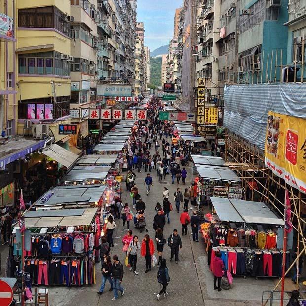 20 نکته ی جالب که نشان می دهد چرا «هنگ کنگ» محل جذابی برای سفر است