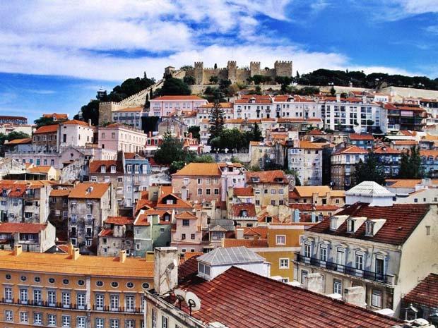 6 شهرستان زیبای اروپایی که باید از آنها تماشا کنید