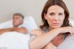 مشکلات زناشویی Marital-strain