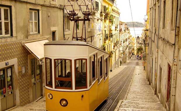 ارزون ترین مقاصد گردشگری جهان,Portugal_L