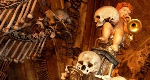 Sedlec-Ossuary-اَستودان سِدلِک