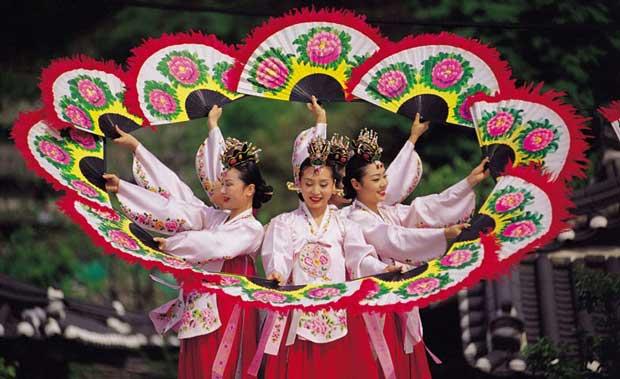 ارزون ترین مقاصد گردشگری جهان,SouthKorea-3