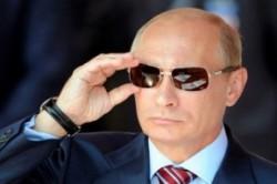 ولادیمیر پوتین و آنگلا مرکل، قدرتمندترین مرد و زن جهان