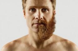 3 فایده ریش برای سلامتی