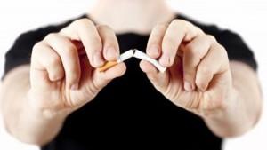 ترک سیگار برای همیشه