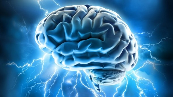 پیری مغز brain