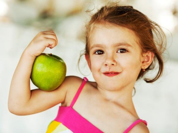 سلامت فرزندان child-health