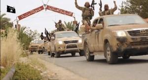 داعش daesh