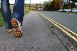 شخصیت شناسی از روی طرز راه رفتن