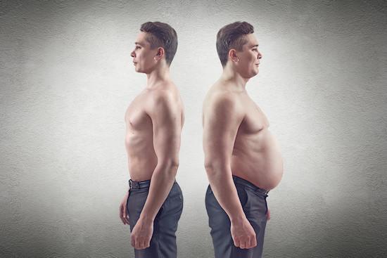 پروتئین و کاهش وزن