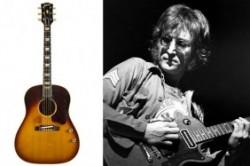 گیتاری با ارزش 2 میلیون و 400 هزار دلار!
